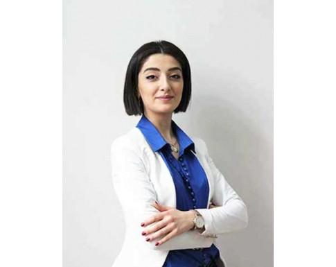 Anna Shakhnazarova