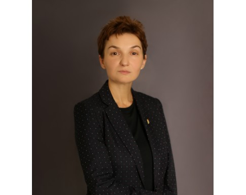 Julie Kapanadze