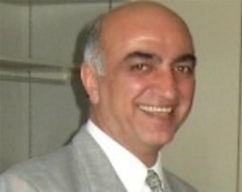 David  Natroshvili