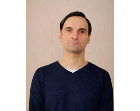Giorgi Chelidze