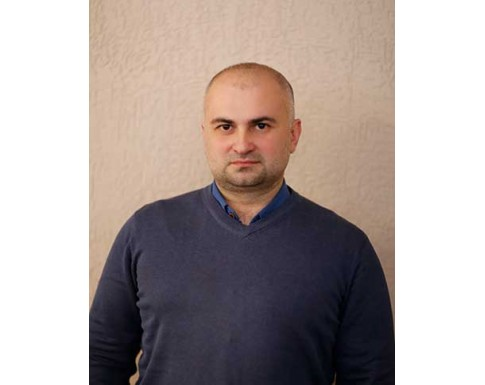 Giorgi Dalakishvili