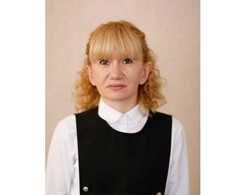 Lela Mirtskhulava