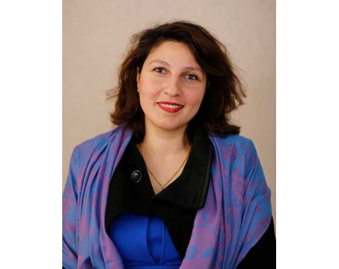 Magda Tsintsadze