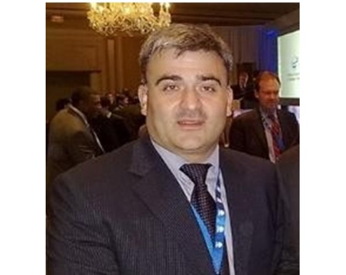 Mr. Irakli Margvelashvili