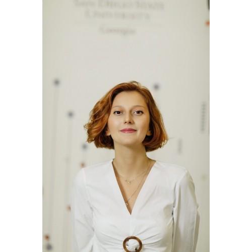 Mariam Narchemashvili