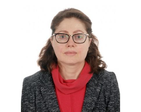 Magda Alania