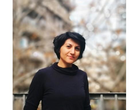 Nargiza Arjevanidze